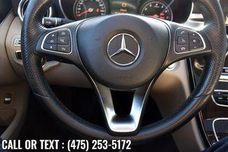 2018 Mercedes-Benz C 300 C 300 4MATIC Sedan Waterbury, Connecticut 26