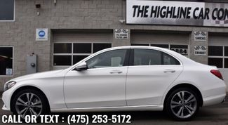 2018 Mercedes-Benz C 300 C 300 4MATIC Sedan Waterbury, Connecticut 1