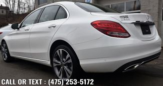 2018 Mercedes-Benz C 300 C 300 4MATIC Sedan Waterbury, Connecticut 2
