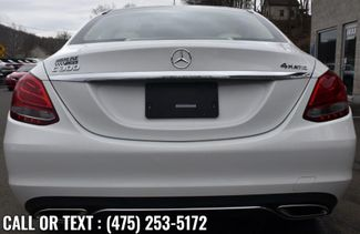 2018 Mercedes-Benz C 300 C 300 4MATIC Sedan Waterbury, Connecticut 3