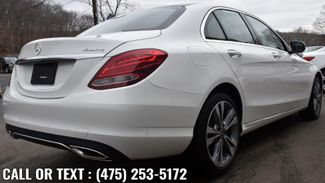 2018 Mercedes-Benz C 300 C 300 4MATIC Sedan Waterbury, Connecticut 4