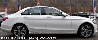 2018 Mercedes-Benz C 300 C 300 4MATIC Sedan Waterbury, Connecticut 5