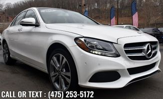 2018 Mercedes-Benz C 300 C 300 4MATIC Sedan Waterbury, Connecticut 6