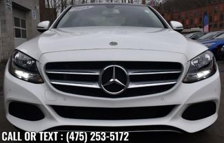2018 Mercedes-Benz C 300 C 300 4MATIC Sedan Waterbury, Connecticut 7