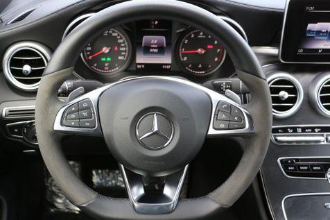 2018 Mercedes-Benz C-Class C300 4Matic Cabriolet Night Edition in Alexandria, VA