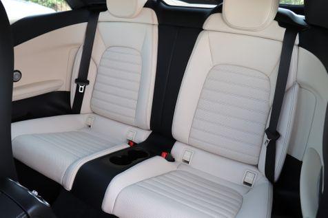 2018 Mercedes-Benz C-Class C300 4Matic Cabriolet AMG Line in Alexandria, VA
