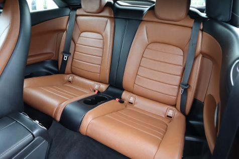 2018 Mercedes-Benz C-Class C300 4Matic Cabriolet in Alexandria, VA