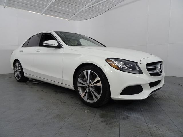 2018 Mercedes-Benz C-Class C 300 in McKinney, Texas 75070