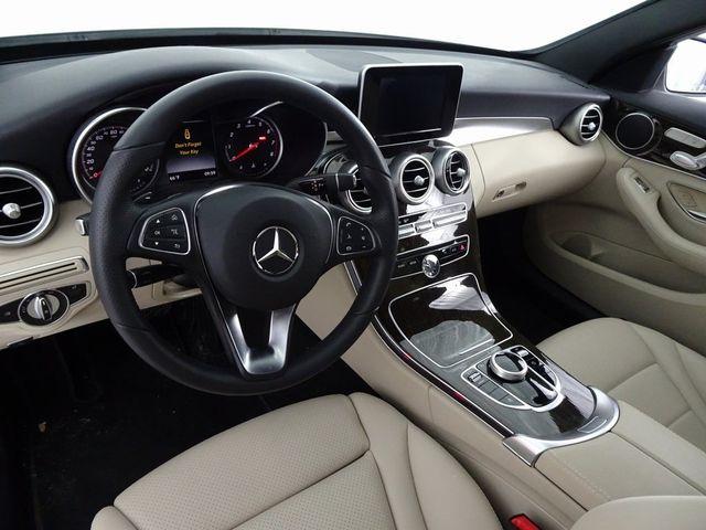 2018 Mercedes-Benz C-Class C 300 in McKinney, Texas 75070