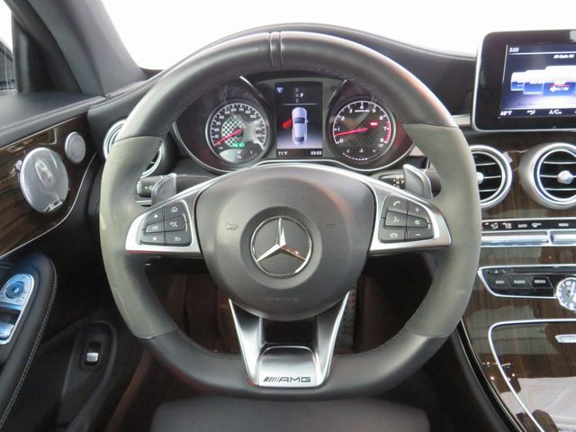 2018 Mercedes-Benz C-Class C 43 AMG 4MATIC in McKinney, Texas 75070