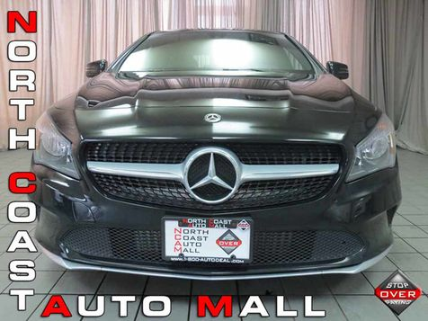 2018 Mercedes-Benz CLA 250 CLA 250 4MATIC Coupe in Akron, OH