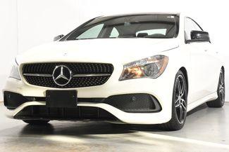 2018 Mercedes-Benz CLA 250 AMG Sport/ Nav/ Blind Spot/ Pano / Safety Tech in Branford, CT 06405