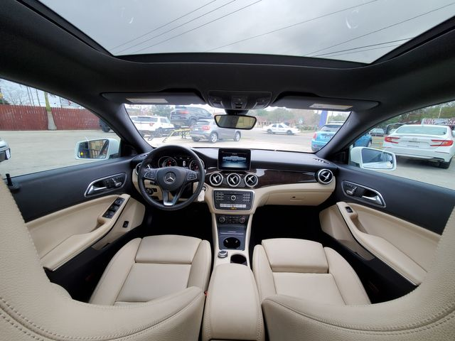 2018 Mercedes-Benz CLA 250 in Brownsville, TX 78521
