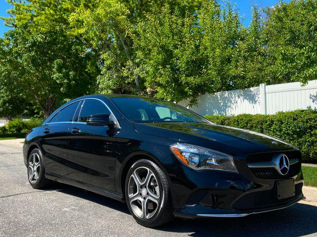 2018 Mercedes-Benz CLA 250 in Kaysville, UT 84037