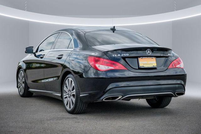 2018 Mercedes-Benz CLA 250 in Memphis, TN 38115