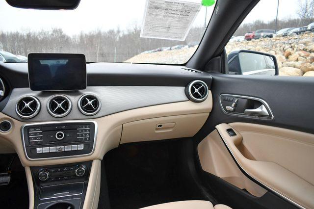 2018 Mercedes-Benz CLA 250 4Matic Naugatuck, Connecticut 12