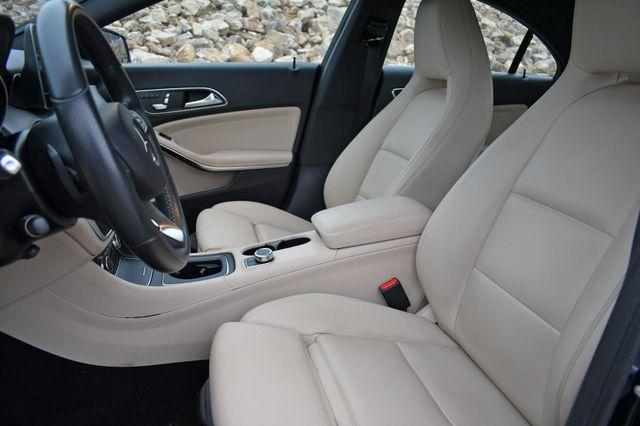2018 Mercedes-Benz CLA 250 4Matic Naugatuck, Connecticut 13