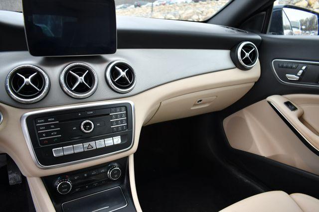 2018 Mercedes-Benz CLA 250 4Matic Naugatuck, Connecticut 15