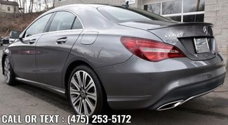 2018 Mercedes-Benz CLA 250 CLA 250 4MATIC Coupe Waterbury, Connecticut 2