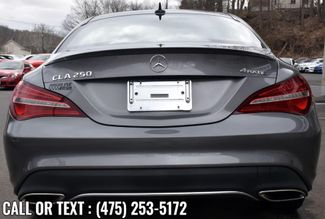 2018 Mercedes-Benz CLA 250 CLA 250 4MATIC Coupe Waterbury, Connecticut 3