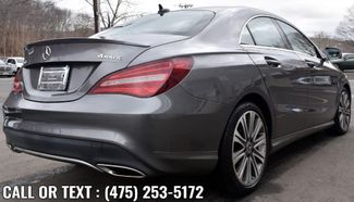 2018 Mercedes-Benz CLA 250 CLA 250 4MATIC Coupe Waterbury, Connecticut 4