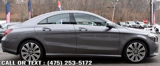 2018 Mercedes-Benz CLA 250 CLA 250 4MATIC Coupe Waterbury, Connecticut 5