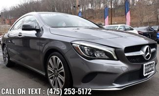 2018 Mercedes-Benz CLA 250 CLA 250 4MATIC Coupe Waterbury, Connecticut 6