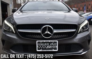 2018 Mercedes-Benz CLA 250 CLA 250 4MATIC Coupe Waterbury, Connecticut 7