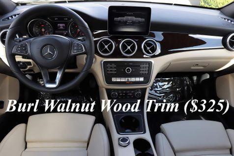 2018 Mercedes-Benz CLA-Class CLA250 4Matic in Alexandria, VA