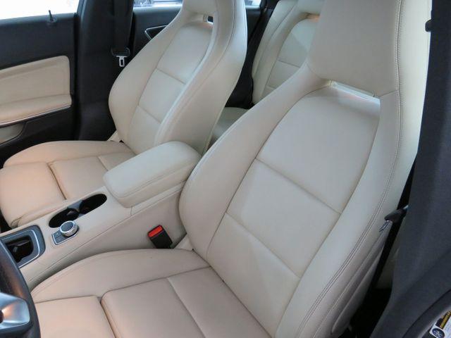 2018 Mercedes-Benz CLA CLA 250 in McKinney, Texas 75070