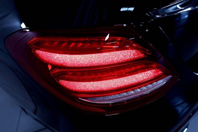 2018 Mercedes-Benz E 300 - Sport pkg - Premium 2 pkg - Navigation  city California  MDK International  in Los Angeles, California
