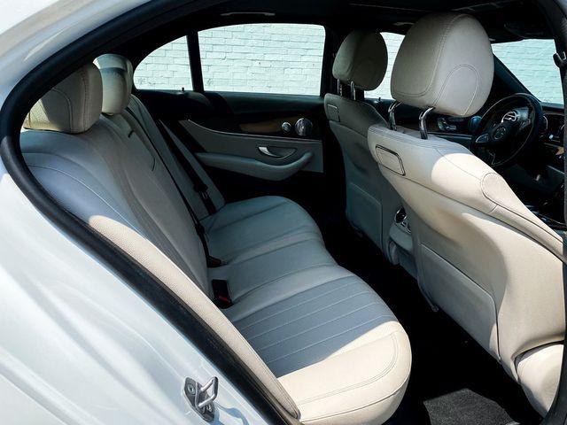 2018 Mercedes-Benz E 300 E 300 Madison, NC 9