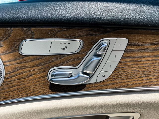 2018 Mercedes-Benz E 300 E 300 Madison, NC 13