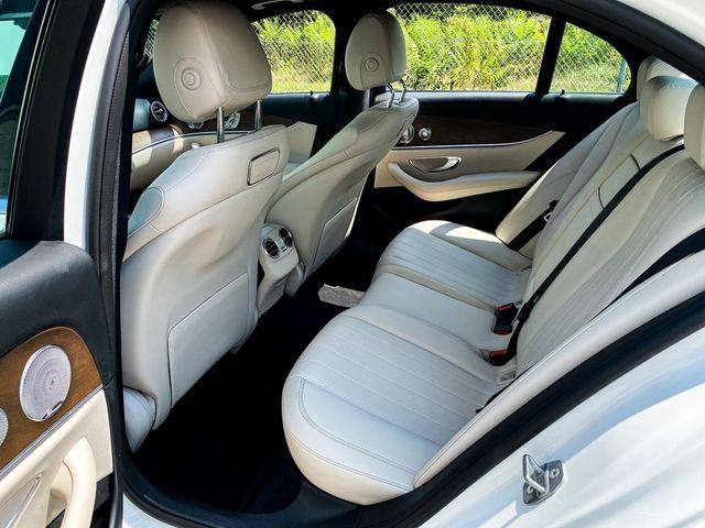 2018 Mercedes-Benz E 300 E 300 Madison, NC 20