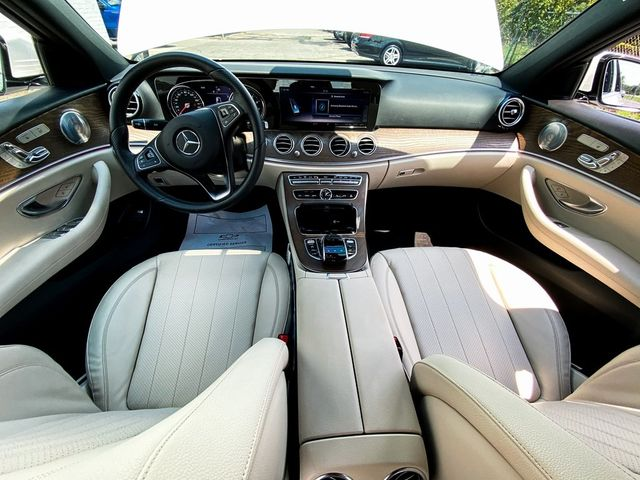2018 Mercedes-Benz E 300 E 300 Madison, NC 21