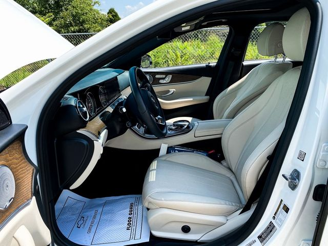 2018 Mercedes-Benz E 300 E 300 Madison, NC 23