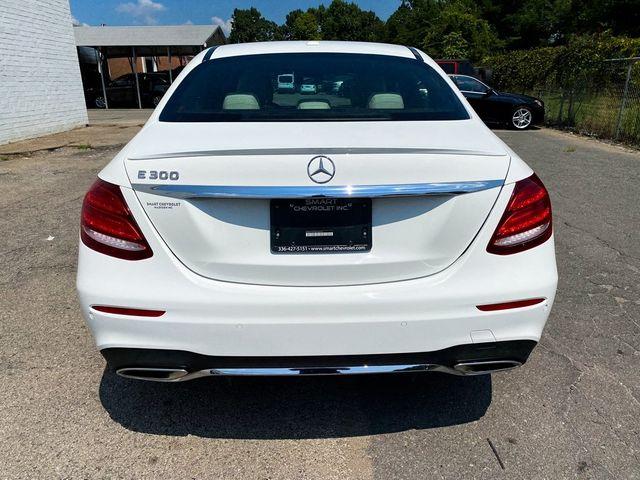 2018 Mercedes-Benz E 300 E 300 Madison, NC 2