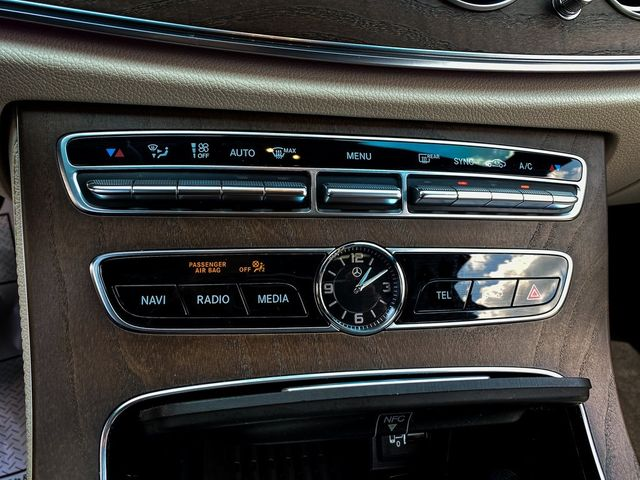 2018 Mercedes-Benz E 300 E 300 Madison, NC 30
