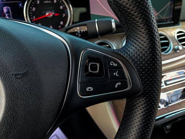 2018 Mercedes-Benz E 300 E 300 Madison, NC 34
