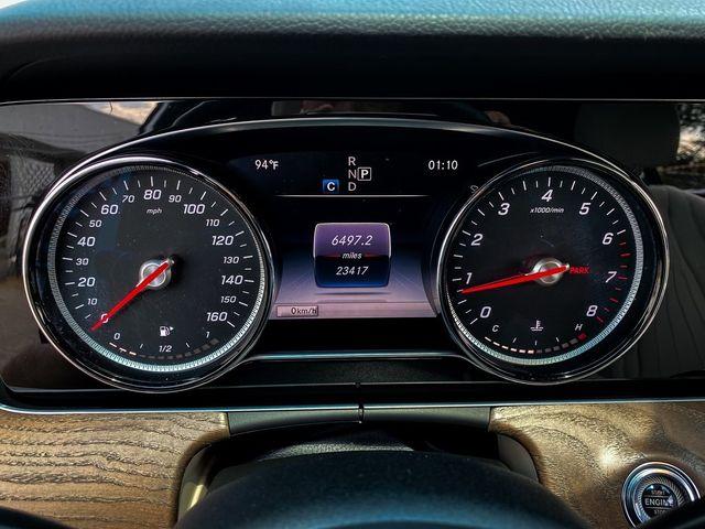 2018 Mercedes-Benz E 300 E 300 Madison, NC 35