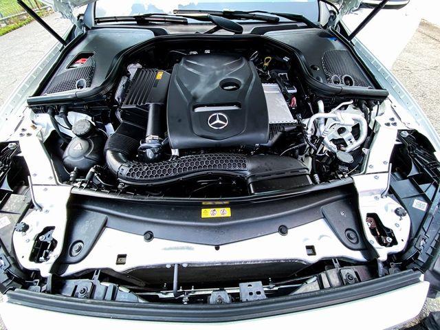 2018 Mercedes-Benz E 300 E 300 Madison, NC 40