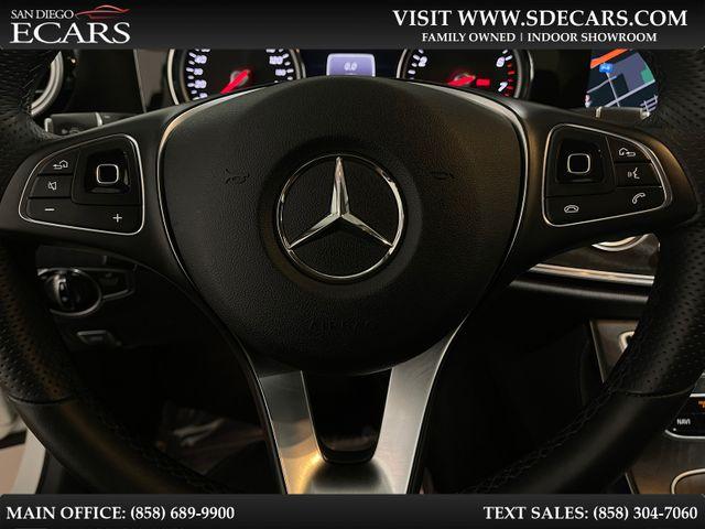 2018 Mercedes-Benz E 300 in San Diego, CA 92126