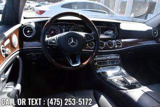 2018 Mercedes-Benz E 300 E 300 4MATIC Sedan Waterbury, Connecticut 15