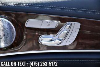 2018 Mercedes-Benz E 300 E 300 4MATIC Sedan Waterbury, Connecticut 24
