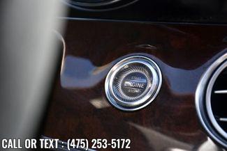 2018 Mercedes-Benz E 300 E 300 4MATIC Sedan Waterbury, Connecticut 35