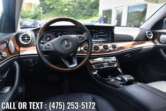 2018 Mercedes-Benz E 300 E 300 4MATIC Sedan Waterbury, Connecticut 13