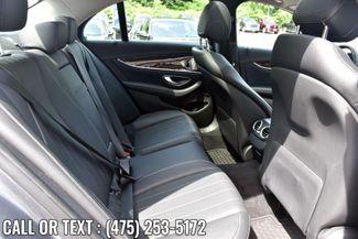 2018 Mercedes-Benz E 300 E 300 4MATIC Sedan Waterbury, Connecticut 19