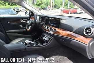 2018 Mercedes-Benz E 300 E 300 4MATIC Sedan Waterbury, Connecticut 21
