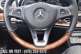 2018 Mercedes-Benz E 300 E 300 4MATIC Sedan Waterbury, Connecticut 28