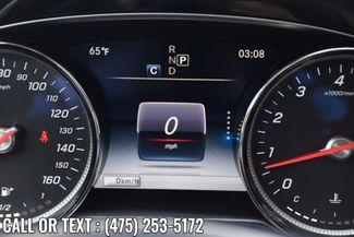 2018 Mercedes-Benz E 300 E 300 4MATIC Sedan Waterbury, Connecticut 30